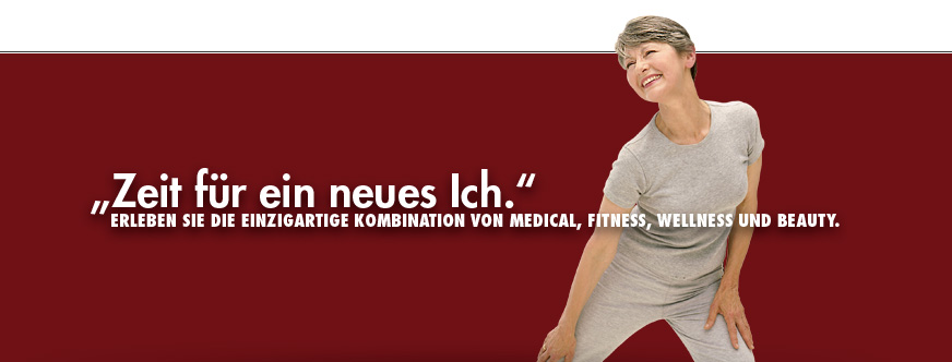 Vitalmed Präventions-Training